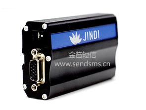 金笛短信猫用于网络运行监控系统