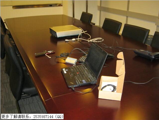 金笛短信应用于安保视频监控