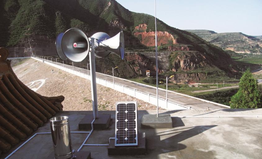已经规模化应用的山洪预警,可能是最早的物联网场景化应用之一了