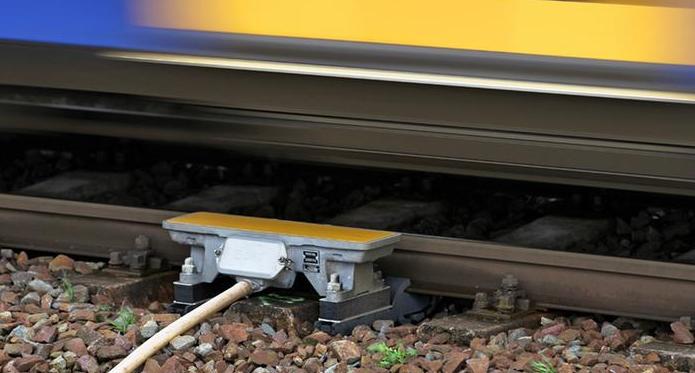 金笛短信应用于铁路信号监控系统