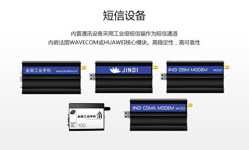 金笛短信猫应用于万户OA系统-金笛子企业电子期刊